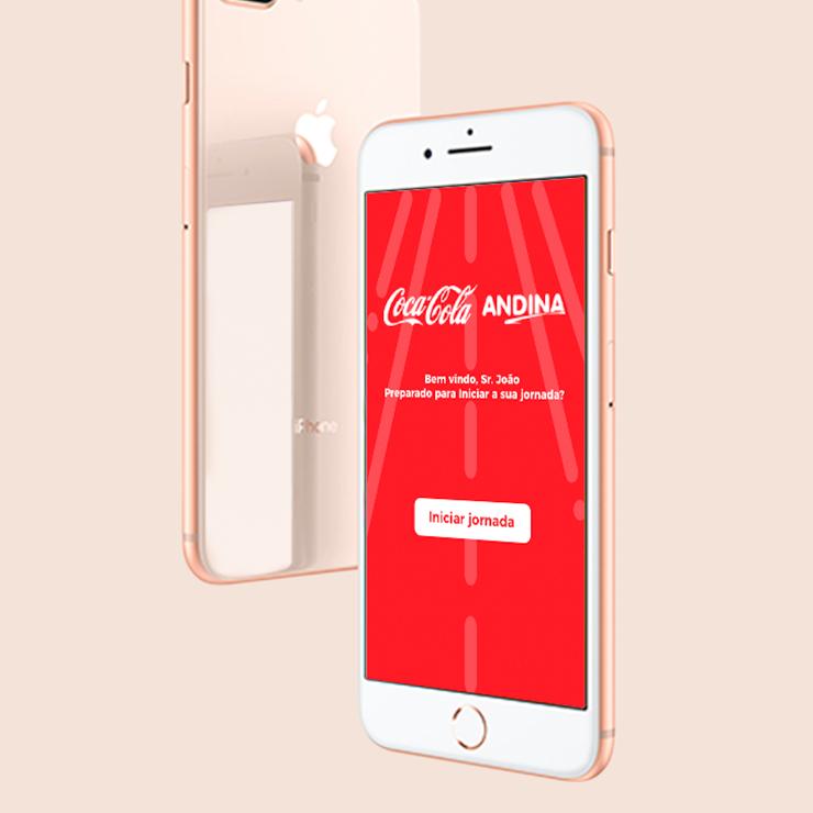 CocaCola Andina